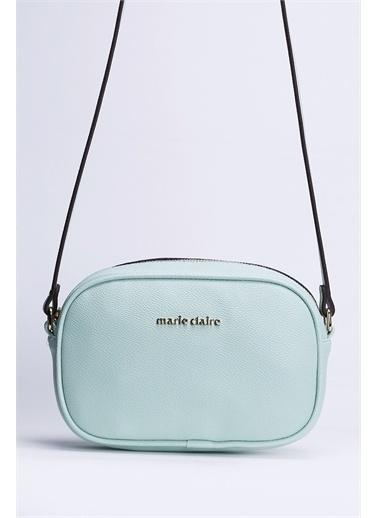 Marie Claire Postacı Çantası Yeşil